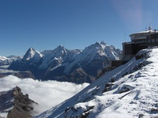 RotatingRestaurantSchilthorn