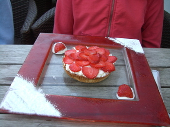 Strawberrytartlet