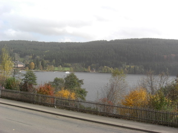 Blackforestgermanytitisee