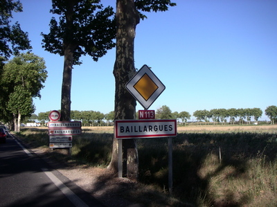 Enteringbaillargues
