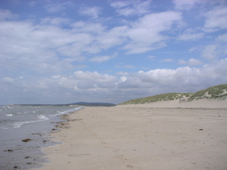 Northernfrancebeach
